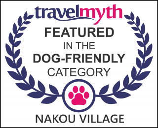 Koutsounari dog friendly hotels