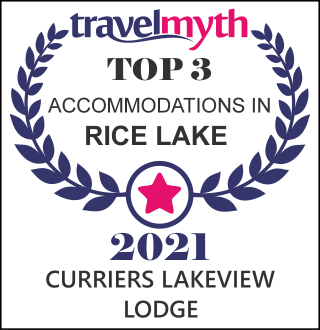Rice Lake hotels