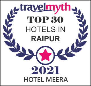 hotels in Raipur