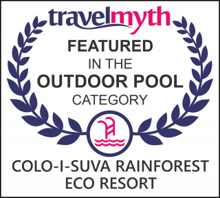 hotels with outdoor pool in Suva