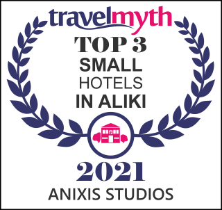 Aliki small hotels