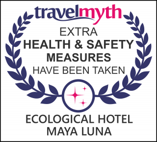 hotels where extra health & safety measures have been taken in Majahual