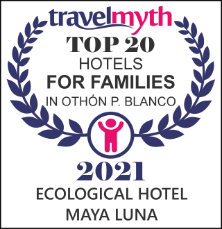 Othón P. Blanco hotels for families