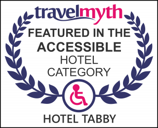 accessible hotels in Golfo Aranci