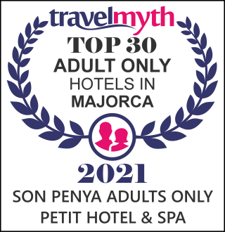 hotels in Majorca for adults only