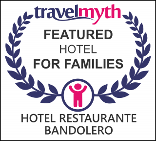 hotels for families in Juzcar