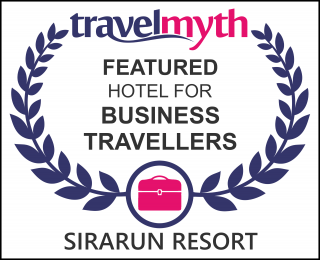hotels for business travellers in Ban Krut