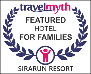 hotels for families in Ban Krut