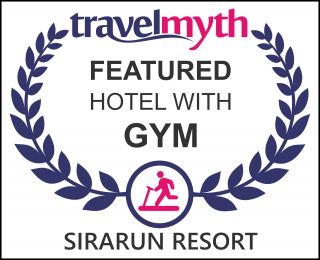 hotels with gym in Ban Krut
