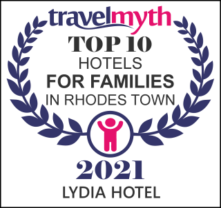 Rhodes Town hotels for families