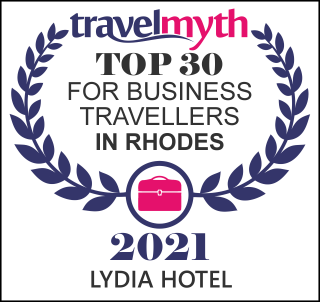 business hotels in Rhodes
