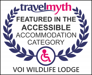 accessible hotels in Voi
