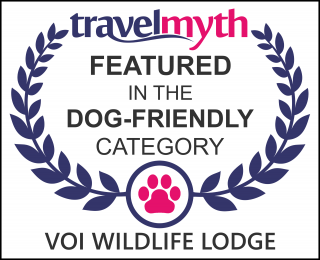 dog friendly hotels in Voi