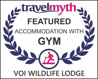 hotels with gym in Voi