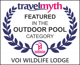 hotels with outdoor swimming pool in Voi