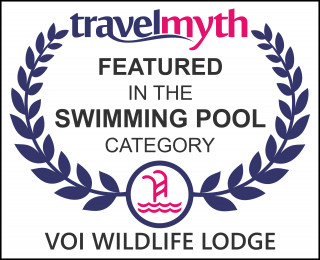 hotels with the best swimming pools in Voi