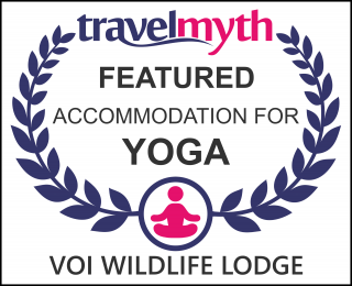 Voi yoga hotels