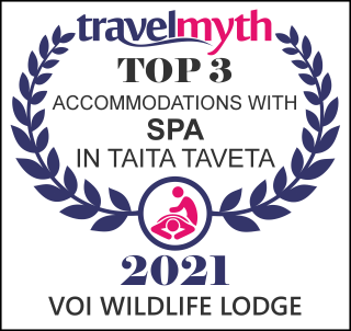 Taita Taveta hotels with spa