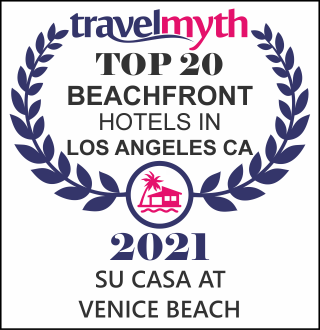 hotels on the beach in Los Angeles