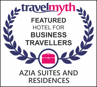 hotels for business travellers in Cebu City