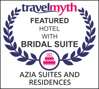 hotels with bridal suite in Cebu City