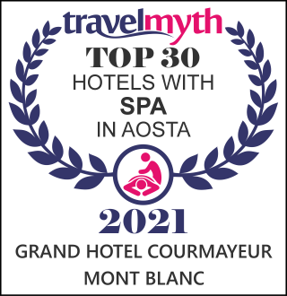 spa hotels in Aosta