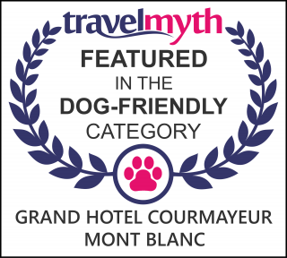 Courmayeur dog friendly hotels
