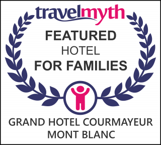 Courmayeur family hotels