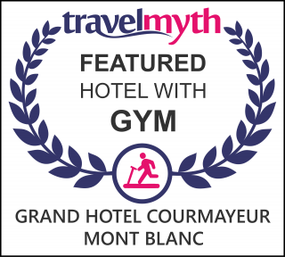hotels with gym in Courmayeur