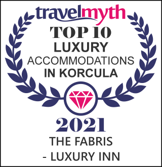 Korcula luxury hotels