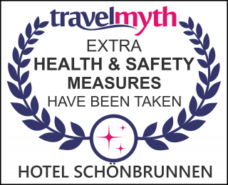 hotels where extra health & safety measures have been taken in Munchenbuchsee