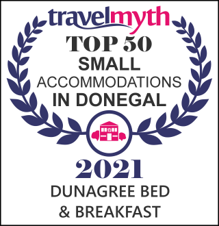 Donegal small hotels