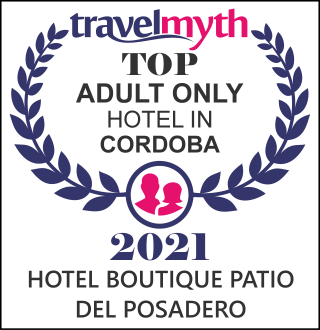 adults only hotels Cordoba