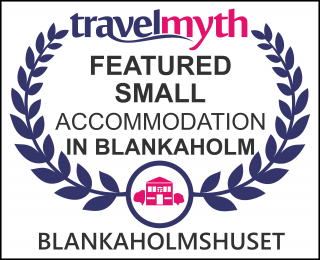 small hotels in Blankaholm