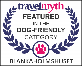 dog friendly hotels in Blankaholm