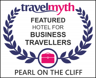 hotels for business travellers in Imerovigli