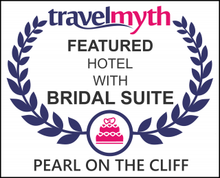 hotels with bridal suite in Imerovigli