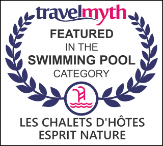 hotels with the best swimming pools in Tudelle