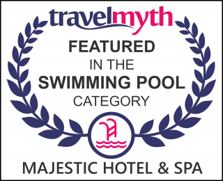 hotels with the best swimming pools in Laganas