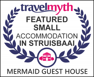 small hotel in Struisbaai