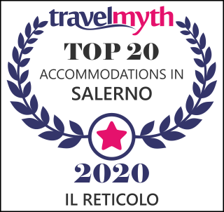 Salerno hotels