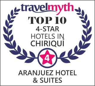 4 star hotels Chiriquí