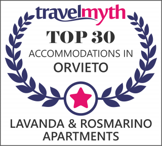 hotels in Orvieto
