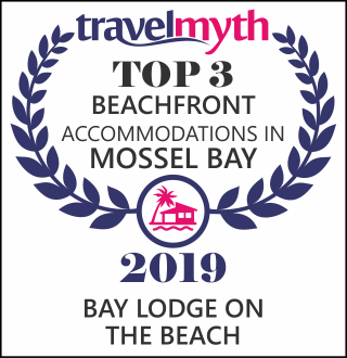 Mossel Bay beachfront hotels