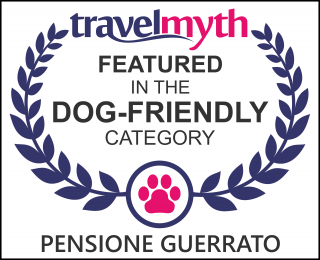 Venice dog friendly hotels
