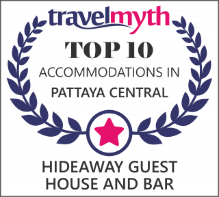 Pattaya Central hotels
