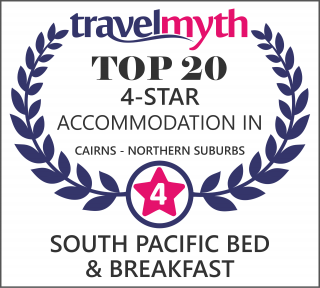 Cairns - Northern Suburbs hotels 4 star