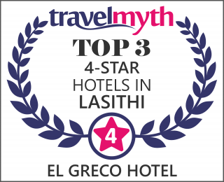 4 star hotels in Lasithi
