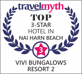 Nai Harn Beach 3 star hotels