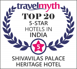 India 5 star hotels